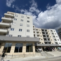 One-bedroom apartments in a complex under construction in the center of Budva, Montenegro real estate, property in Montenegro, flats in Region Budva, apartments in Region Budva
