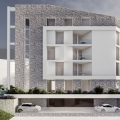 New Beautiful Building in Budva 250m From the Sea, apartments for rent in Becici buy, apartments for sale in Montenegro, flats in Montenegro sale