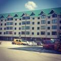 Toplam 54 m2 alana sahip, istisnai bir tek yatak odalı daire, Zabljak'ta en iyi binada yer almaktadır.