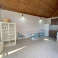 Part of the house with its own courtyard and sea view. Przno, Montenegro, apartment for sale in Region Budva, sale apartment in Becici, buy home in Montenegro