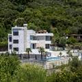 Montenegro Djenovici'de satılık muhteşem villa, Dobrota satılık müstakil ev, Dobrota satılık müstakil ev, Kotor-Bay satılık villa