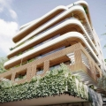 New residential complex for sale in 100 meters from the sea and 150 meters from the old town of Budva.