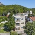 Ratac (Bar ve Sutomore arasında) Karadağ tatil beldesinde bir arsa ile satılık ev.
