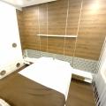 Budva'da Mükemmel Tek Yatak Odalı Daire 1+1, Becici da ev fiyatları, Becici satılık ev fiyatları, Becici da ev almak