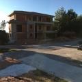 Villa Under Construction in Budva Riviera, Becici satılık müstakil ev, Becici satılık müstakil ev, Region Budva satılık villa