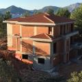 Villa Under Construction in Budva Riviera, Region Budva satılık müstakil ev, Region Budva satılık müstakil ev