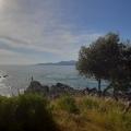 Zukovica'da panoramik deniz manzaralı arsa, Karadağ da satılık arsa, Karadağ da satılık imar arsası