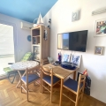 Panoramic Apartment in Becici, sea view apartment for sale in Montenegro, buy apartment in Becici, house in Region Budva buy