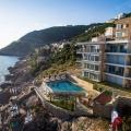 Mükemmel kiralama potansiyeline sahip birinci sırada daire, Karadağ da satılık ev, Montenegro da satılık ev, Karadağ da satılık emlak