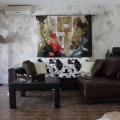 Stoliv ilk satırında muhteşem villa, Kotor-Bay satılık müstakil ev, Kotor-Bay satılık villa