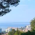 Panoramic plot in Budva, Montenegro real estate, property in Montenegro, buy land in Montenegro