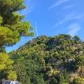 Panoramic plot in Budva, building land in Region Budva, land for sale in Becici Montenegro