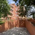 Satılık Petrovac bir yatak odalı daire denize sadece 300 metre.
