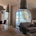 Lux Penthouse with Magnificent Sea View, Becici da ev fiyatları, Becici satılık ev fiyatları, Becici da ev almak