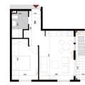 New panoramic complex in Tivat, Montenegro, apartments in Montenegro, apartments with high rental potential in Montenegro buy, apartments in Montenegro buy