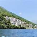 Apartments and Villas in a modern complex on the first line in Kostanica, apartment for sale in Kotor-Bay, sale apartment in Dobrota, buy home in Montenegro