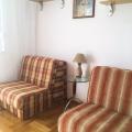 Budva iki odalı daire, becici satılık daire, Karadağ da ev fiyatları, Karadağ da ev almak