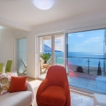 Sea View Two Bedroom Apartment, Becici, Montenegro, apartments for rent in Becici buy, apartments for sale in Montenegro, flats in Montenegro sale
