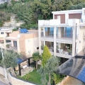 For sale is a four-story villa of 450 m2.