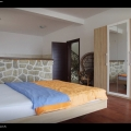 Spacious villa on the beachfront, Bar house buy, buy house in Montenegro, sea view house for sale in Montenegro