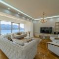 Becici'de panoramik manzaralı lüks daire, becici satılık daire, Karadağ da ev fiyatları, Karadağ da ev almak