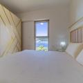 Becici'de panoramik manzaralı lüks daire, Becici da ev fiyatları, Becici satılık ev fiyatları, Becici da ev almak
