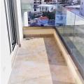 Budva'da plaja yakın deniz manzaralı yeni donanımlı daire, Montenegro da satılık emlak, Becici da satılık ev, Becici da satılık emlak