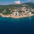 Bar riviera, Uteha Montenegro 200 m denizden satılık arsa.