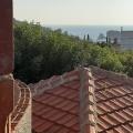 Uteha'da deniz manzaralı bitmemiş ev, Karadağ da satılık havuzlu villa, Karadağ da satılık deniz manzaralı villa, Bar satılık müstakil ev