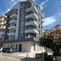 New residential complex in Budva.