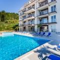 Seoci'de konut kompleksi 2+1, becici satılık daire, Karadağ da ev fiyatları, Karadağ da ev almak