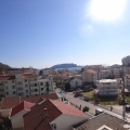 For sale two bedrooms apartment in new builidng in Budva.