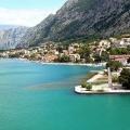 Kotor Körfezi'nde daire, becici satılık daire, Karadağ da ev fiyatları, Karadağ da ev almak