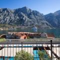 Muo'da Tek Yatak Odalı Daire, Karadağ'da satılık otel konsepti daire, Karadağ'da satılık otel konseptli apart daireler, karadağ yatırım fırsatları