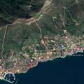 Porto Novi yakınındaki deniz manzaralı iki yatak odalı daire, Herceg Novi da satılık evler, Herceg Novi satılık daire, Herceg Novi satılık daireler
