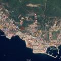 Urbanized plots in Kumbor near Porto Novi, plot in Montenegro for sale, buy plot in Herceg Novi, building plot in Montenegro
