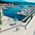 Exclusive Residential Complex in Lustica, hotel residences for sale in Montenegro, hotel apartment for sale in Lustica Peninsula