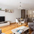New complex in Przno, investment with a guaranteed rental income, serviced apartments for sale