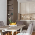 New complex in Przno, hotel residences for sale in Montenegro, hotel apartment for sale in Region Budva