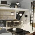 Budva'da Yeni Konut Kompleksi, Karadağ da satılık ev, Montenegro da satılık ev, Karadağ da satılık emlak