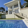 For sale, new two-storey Villa in Bar ( Zeleni pojas ).