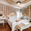 Budva'da 3 yatak odalı ve deniz manzaralı dubleks daire, Becici dan ev almak, Region Budva da satılık ev, Region Budva da satılık emlak