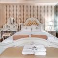 Budva'da 3 yatak odalı ve deniz manzaralı dubleks daire, Region Budva da satılık evler, Region Budva satılık daire, Region Budva satılık daireler