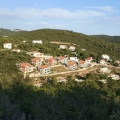 Villas in a club village on Lustica, Montenegro real estate, property in Montenegro, Lustica Peninsula house sale