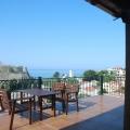 Sea View House in Ulcinj, Karadağ da satılık havuzlu villa, Karadağ da satılık deniz manzaralı villa, Bar satılık müstakil ev