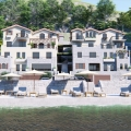 New Residential Complex in Tivat, apartment for sale in Region Tivat, sale apartment in Bigova, buy home in Montenegro