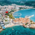 New Luxury Hotel Residential Complex in Budva, hotel in Montenegro for sale, hotel concept apartment for sale in Becici