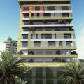 Budva sahilinde üç yatak odalı çatı katı, Region Budva da satılık evler, Region Budva satılık daire, Region Budva satılık daireler