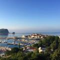 Budva sahilinde üç yatak odalı çatı katı, Karadağ da satılık ev, Montenegro da satılık ev, Karadağ da satılık emlak