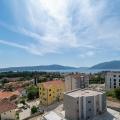 Tivat'ta Yeni Konut Kompleksinde Daireler, karadağ da kira getirisi yüksek satılık evler, avrupa'da satılık otel odası, otel odası Avrupa'da